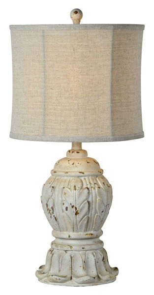 Picture of NAOMI TABLE LAMP