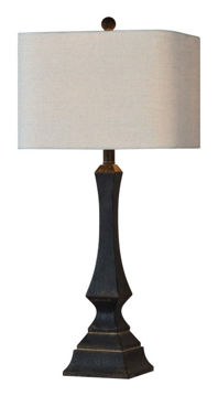Picture of VINCENT TABLE LAMP