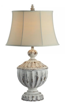 Picture of CHARIOT TABLE LAMP