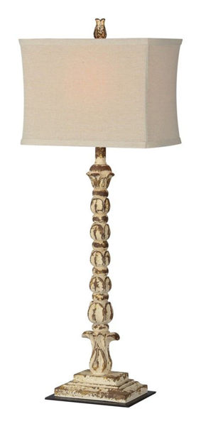 Picture of ELIZABETH TABLE LAMP