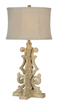Picture of PENELOPE TABLE LAMP