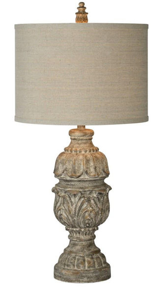 Picture of FRANKIE TABLE LAMP