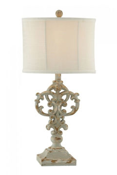 Picture of NEWMAN TABLE LAMP