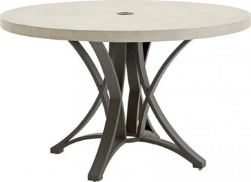 Picture of CYPRESS POINT DINING TABLE