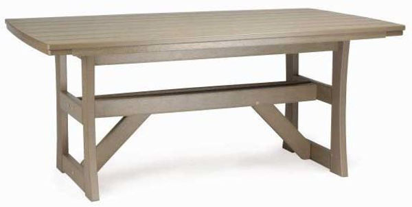 Picture of PIEDMONT DINING TABLE