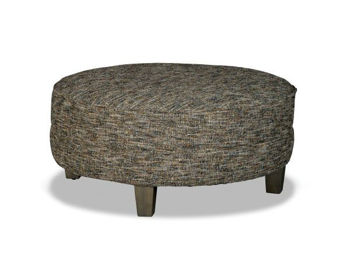 Picture of TREKKER COCKTAIL OTTOMAN
