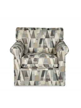 Picture of DIVERGENT SWIVEL CHAIR