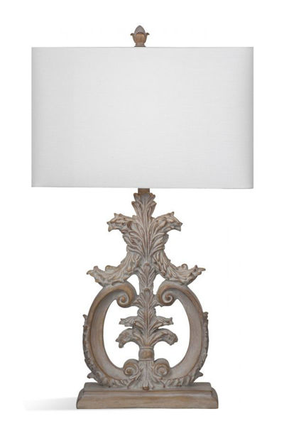 Picture of ABIGAIL TABLE LAMP