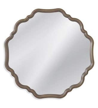 Picture of DAVENPORT WALL MIRROR