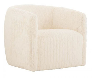 Picture of ALINE SWIVEL CHAIR