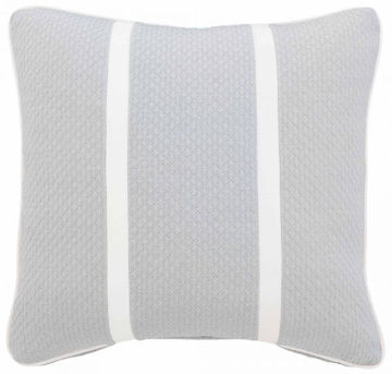 Picture of DOUBLE STRIPE OUTDOOR PILLOW