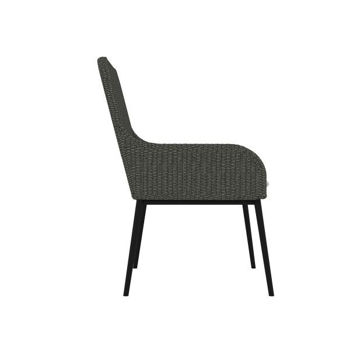 Picture of ANTILLES ROPE ARMCHAIR