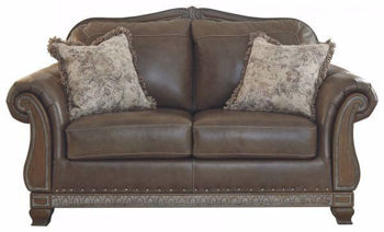Picture of MALACARA SOFA & LOVESEAT GROUP