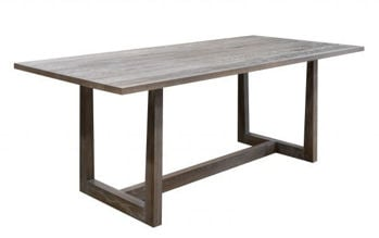 Picture of BASSETT BENCHMADE LIAM RECTANGLE DINING TABLE
