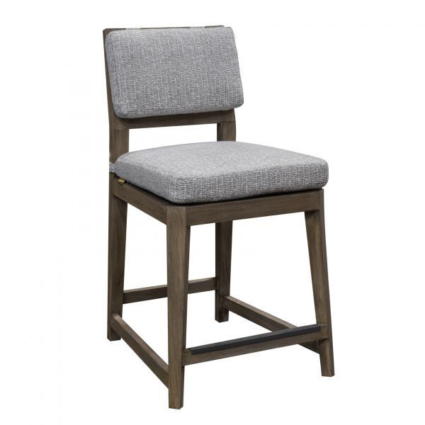 Picture of LA JOLLA OUTDOOR COUNTER STOOL