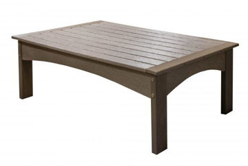Picture of PIEDMONT COFFEE TABLE