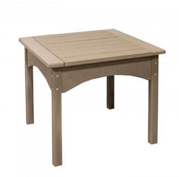 Picture of PIEDMONT END TABLE