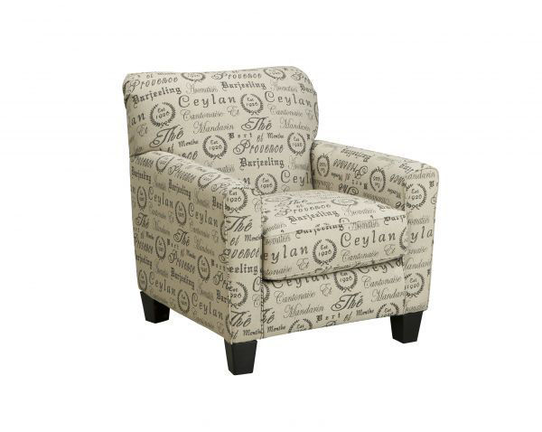 Picture of ALENYA ACCENT CHAIR