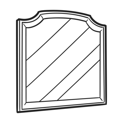 Picture for category Mirrors