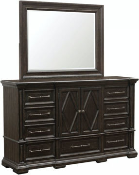 Picture of CANYON CREEK DRESSER