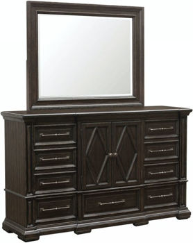 Picture of CANYON CREEK MIRROR