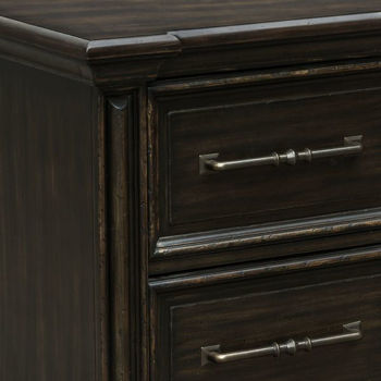 Picture of CANYON CREEK NIGHTSTAND