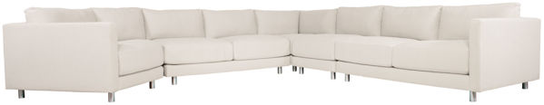 Picture of AVANNI OUTDOOR SECTIONAL