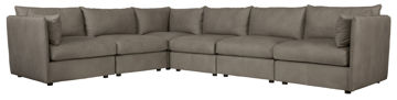 Picture of PRESTON SECTIONAL