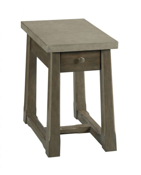 Picture of TORRES CHAIRSIDE TABLE