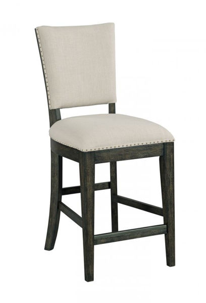 Picture of KILMER COUNTER HEIGHT CHAIR