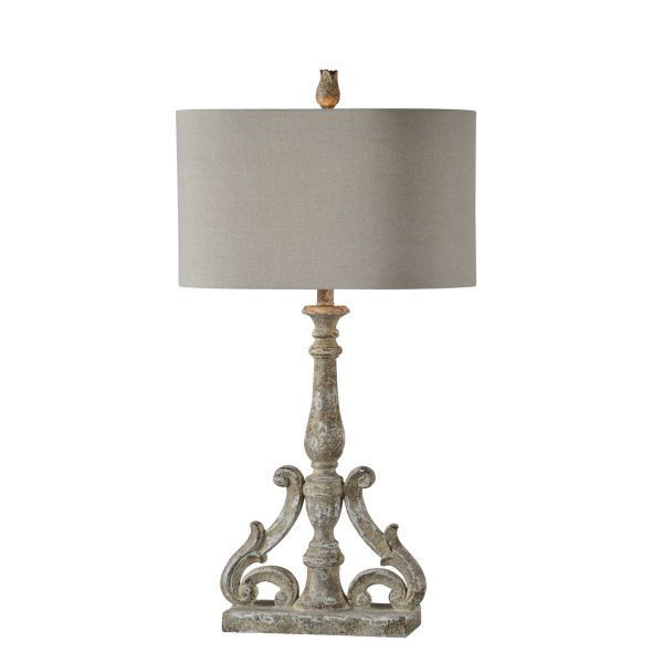 Picture of FLORENCE TABLE LAMP