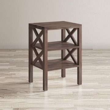 Picture of SLATE DYLAN SIDE TABLE