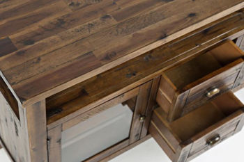 Picture of ARTISAN'S CRAFT CONSOLE
