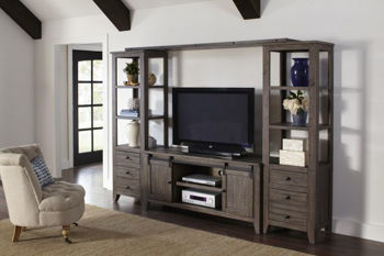 Picture of MADISON COUNTY MEDIA CONSOLE
