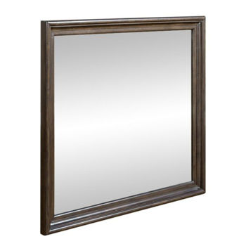 Picture of BIG VALLEY MIRROR