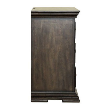 Picture of BIG VALLEY BEDSIDE CHEST