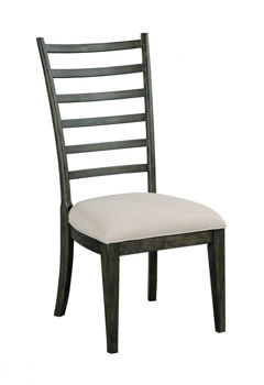 Picture of PLANK ROAD OAKLEY SIDE CHAIR