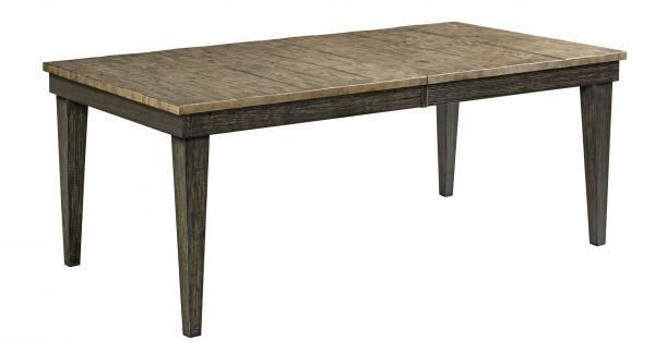 Picture of PLANK ROAD RANKIN DINING TABLE