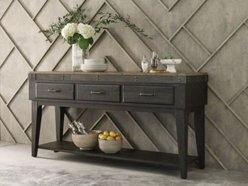 Picture of PLANK ROAD ARTISANS SIDEBOARD