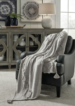 Picture of KASSIDY THROW