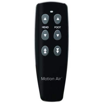 Picture of MOTION AIR TWIN XL POWER BASE