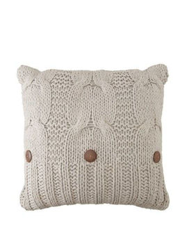 Picture of MICAH GREY PILLOW