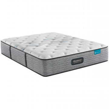 Picture of HARMONY LUX CARBON MEDIUM TWIN MATTRESS
