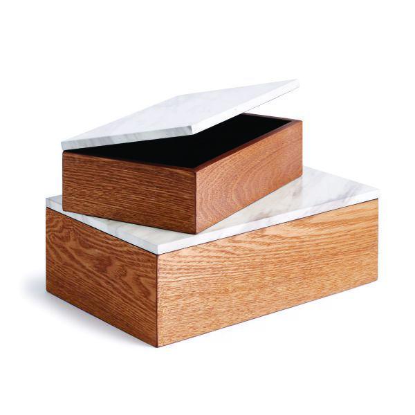 Picture of RHODES DECORATIVE BOXES