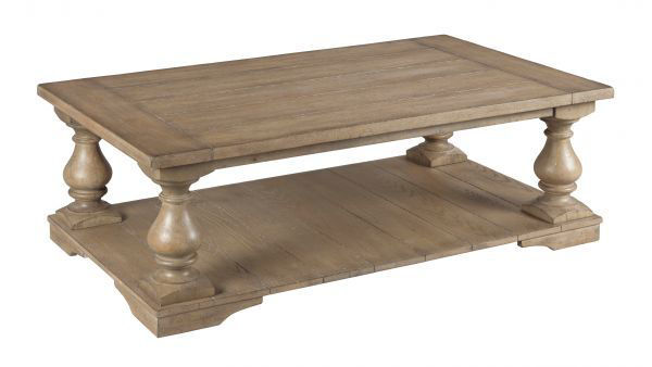 Picture of DONELSON RECTANGULAR COCKTAIL TABLE
