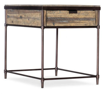 Picture of ST. ARMAND END TABLE