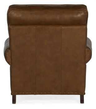 Picture of CARRADO LEATHER CHAIR