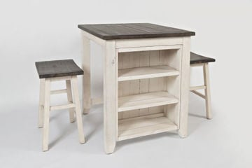 Picture of MADISON COUNTY COUNTER SET