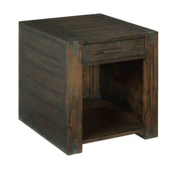 Picture of PORTMAN DRAWER END TABLE