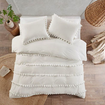Picture of LEONA KING COMFORTER SET
